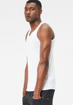 G-Star RAW - Base tank 2-pack