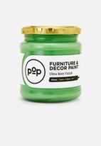 Pop Paint - Pop paint sprout
