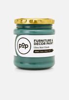 Pop Paint - Pop paint lush