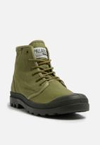 Palladium - Pampa Hi Original TC