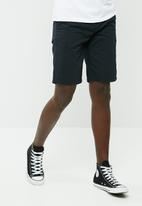 PRODUKT - Elasticated basic shorts