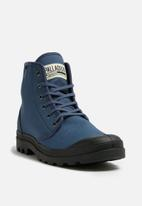 Palladium - Pampa Hi Original