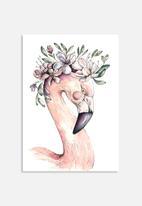 Carvel - Flamingo