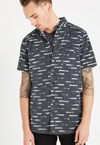Cotton On - Easy washed shirt