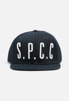 Sergeant Pepper - SPCC flat peak