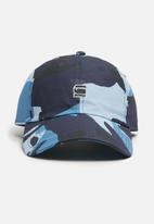 G-Star RAW - Avernus baseball cap HDC AO