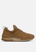 New Balance  - MS574CB
