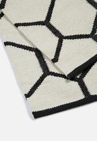 Sixth Floor - Honey mat