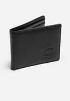 Herschel Supply Co. - Hank leather wallet