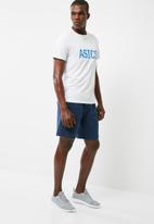Asics - Spiral shorts