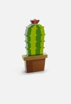 Mustard  - Cactus sticky notes