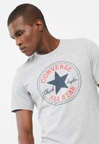 Converse - Core chuck patch tee