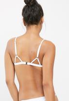 Bacon Bikinis - Tatum bikini top