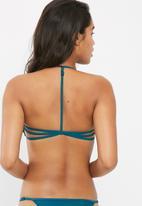 Bacon Bikinis - Lauren bikini top