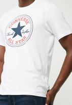 Converse - Chuck patch tee