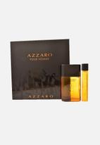 Azzaro - Azzaro Homme EDT (Parallel Import)