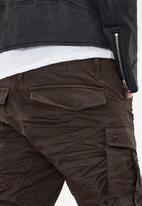 G-Star RAW - Rovic zip 3D tapered