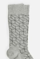 Happy Socks - Optic socks