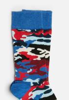 Happy Socks - Bark