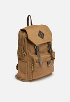 UNSEEN - Herbert backpack