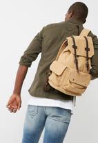 UNSEEN - Ridgewood backpack