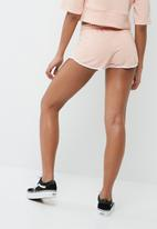 dailyfriday - Retro runner shorts
