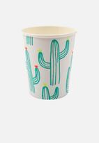 Meri Meri - Cactus cups