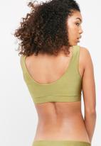 Bikini Love - Namib bikini top