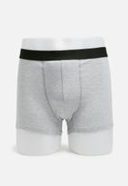 basicthread - 5pk boxers