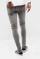 Sergeant Pepper - Feather slim fit