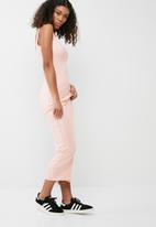 Missguided - Sleeveless maxi dress