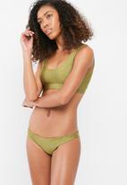 Bikini Love - Fully bikini bottom