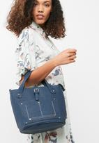 dailyfriday - Pocket detail tote