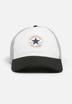 Converse - Colorblocked cap