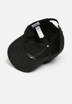 Converse - Core cap - black