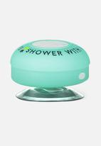 Typo - Shower speaker