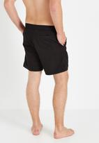 Cotton On - Hoff shorts - Black
