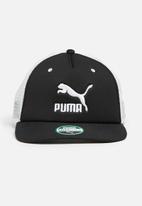 PUMA - Archive trucker cap