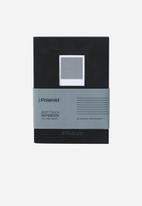Polaroid - Soft touch notebook