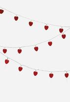 Tatty Devine - Lollipop string lights