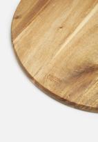Jamie Oliver - Bruschetta board