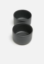 Urchin Art - Elemental tapas bowls set of 2