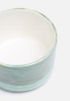 Urchin Art - Elemental tapas bowls set of 2