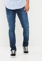basicthread - Slim fit jeans