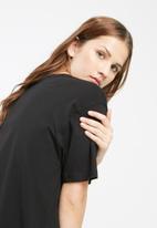Missguided - Nirvana oversized t-shirt