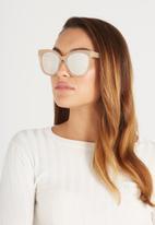 Cotton On - Nicole full framed sunglasses