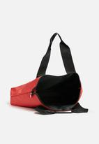 dailyfriday - Colour block sport soft tote