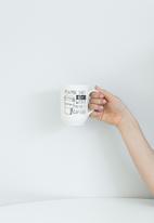 Sugar & Vice - Maybe she was mug