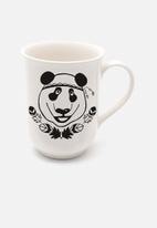 Sugar & Vice - Panda mug