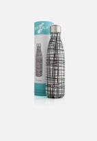 Steely - 500ml insulated bottle